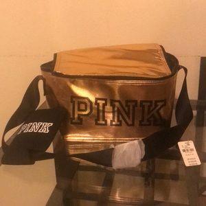 Pink Cooler